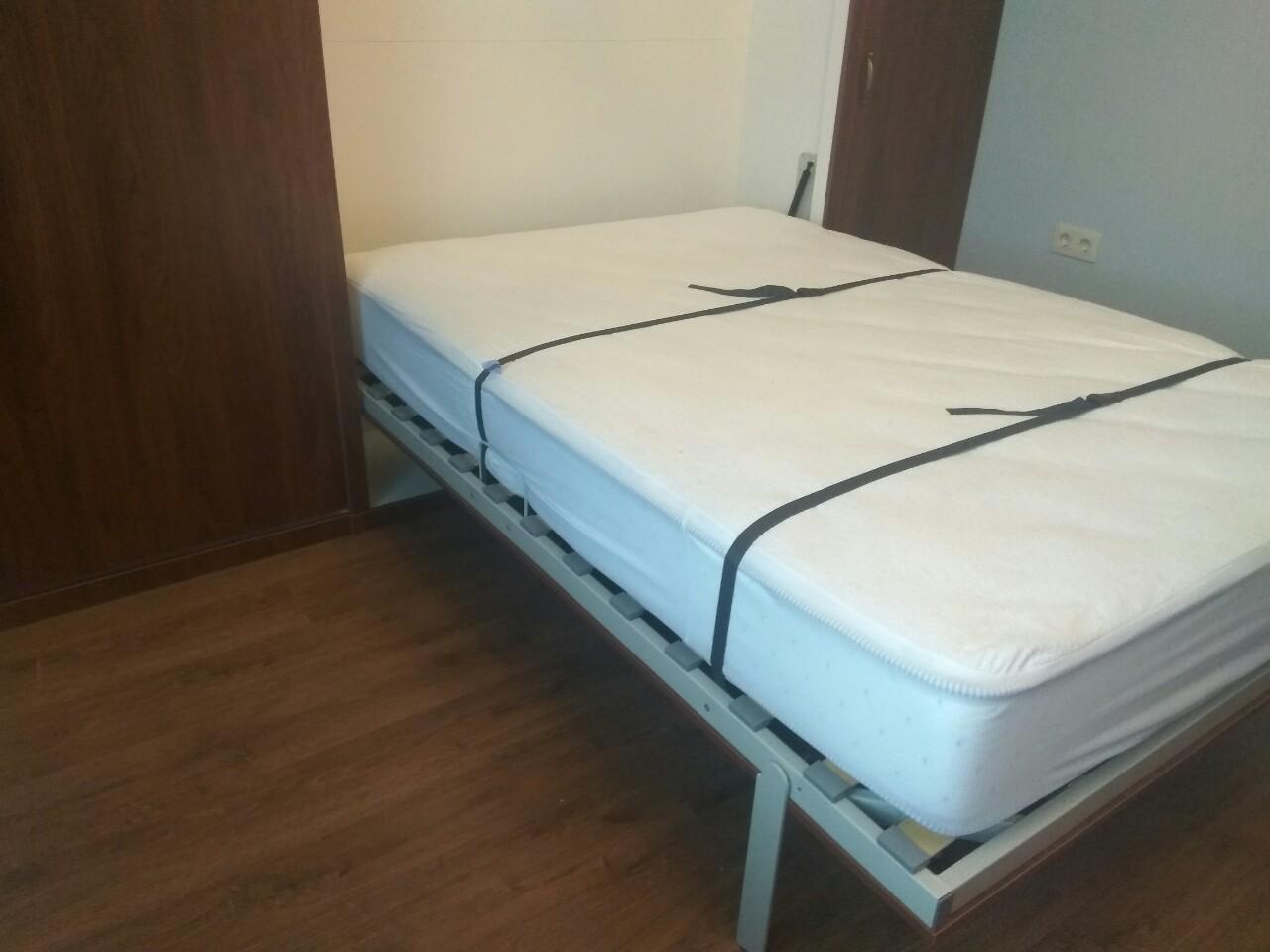 Откидные кровати от производителя